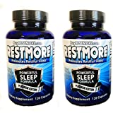 RESTMORE (120 Day)