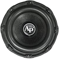 Audiopipe 12 Woofer 1200W Max 4 Ohm DVC