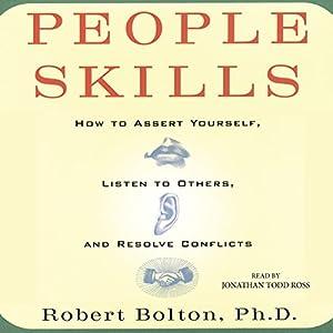 People Skills Audiobook