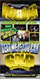 Wrestling Gold Coll 5: Beat Me If You Can [VHS]