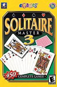 Solitaire Master 3