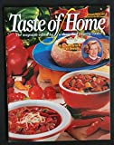 img - for Taste of Home Magazine February / March, 2001 (Vol. 9. No.1) book / textbook / text book