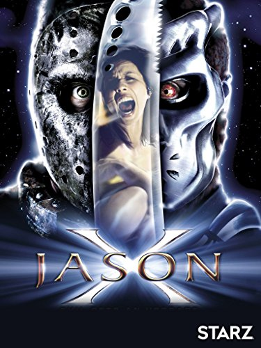 Jason X - Jason Tougaw