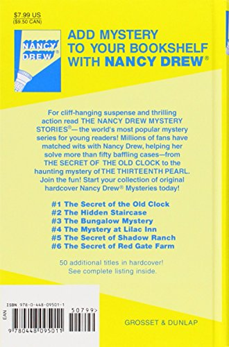 The-Secret-of-the-Old-Clock-Nancy-Drew-Book-1