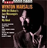 With Art Blackey'S Jazz Messengers : My Ideal (Vol. 2)