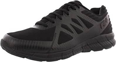 Fila Mens, Memory Finity 3 Running Sneakers: Amazon.es: Zapatos y ...