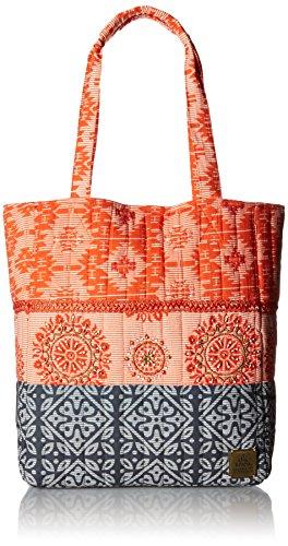 PRANA Women's Bhakti Tote Bag