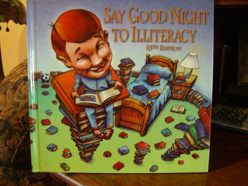 Download Say Good Night to Illiteracy. ebook