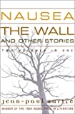img - for Nausea: The Wall and Other Stories book / textbook / text book