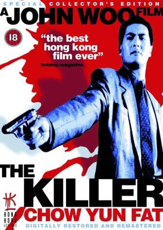 Αποτέλεσμα εικόνας για The Killer 1989