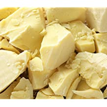 Cocoa Butter Food-Grade Pure Natural Unrefined 0.5 Kg