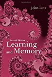Learning and Memory, Lutz, John, 1577663616