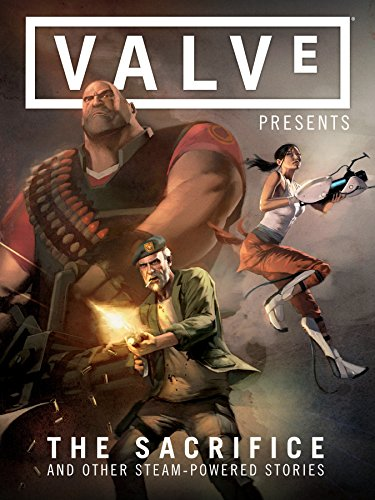 Price comparison product image Valve Presents Volume 1: The Sacrifice and Other Steam-Powered Stories