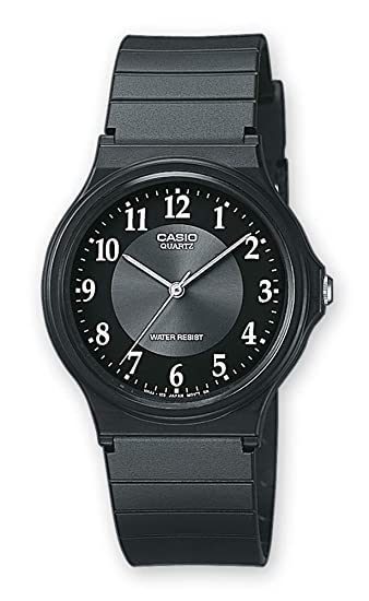 def31889a3b4 Casio Collection MQ-24-1B3LLEF