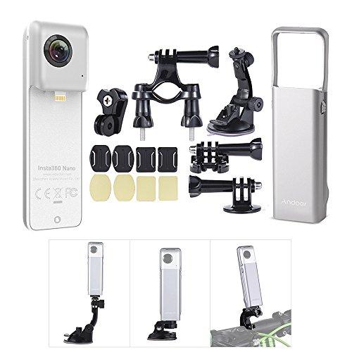 Insta360 Panorama Fisheye Smartphone Adhesive