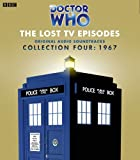 Doctor Who: The Lost TV Episodes: Collection Four: 1967