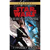 Heir to the Empire: Star Wars Legends (The Thrawn Trilogy) (Star Wars: The Thrawn Trilogy)