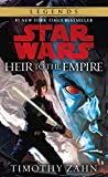 Book cover image for Heir to the Empire: Star Wars Legends (The Thrawn Trilogy) (Star Wars: The Thrawn Trilogy Book 1)