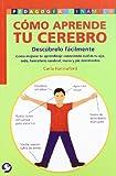img - for Como Aprende tu Cerebro book / textbook / text book
