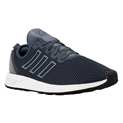 Adidas Herren ZX Flux ADV, Herren Adidas Laufschuhe Grau 239698