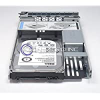 7RNDN - DELL 1TB 7.2K SAS 2.5-3.5 HYBRID 12Gb/s 128MB HDD FOR PowerEdge R730 T630 R730XD R430 R530 T430 R230 R330 T330