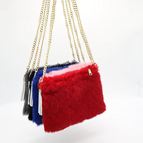 pour femme red S Other Pochette xEgY5qwn0