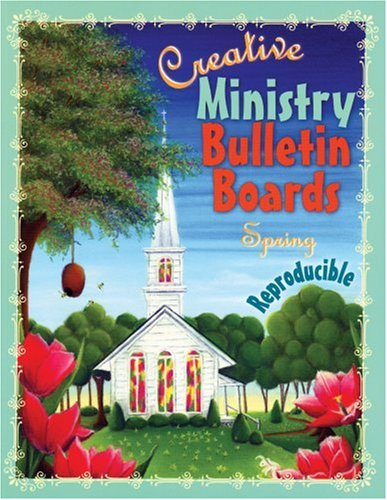 Download Creative Ministry Bulletin Boards: Spring ebook