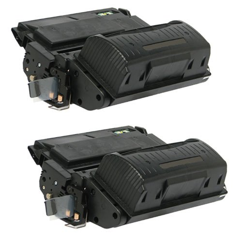 Amsahr Compatible Toner Cartridge Replacement for HP CB435A