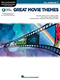 Best Hal Leonard Clarinets - Great Movie Themes: for Clarinet Instrumental Play-Along Pack Review