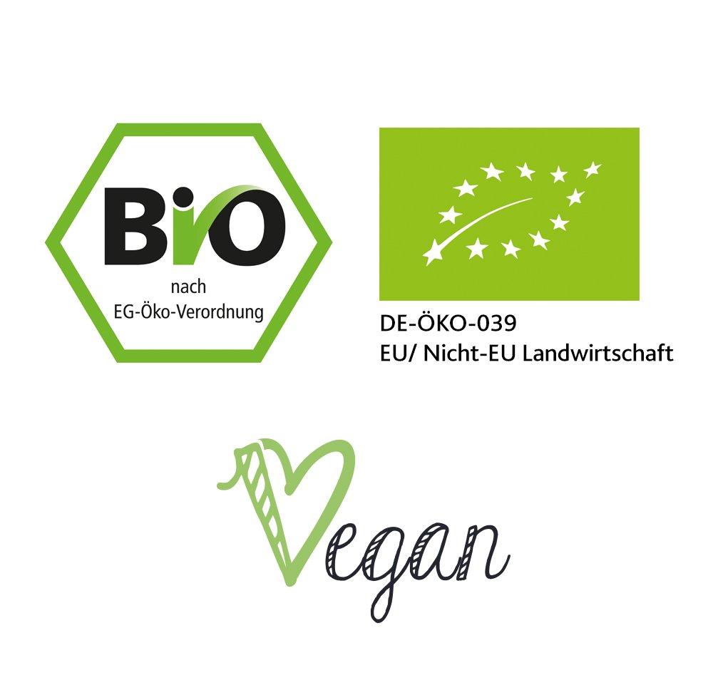 Basischer Kräutertee in Bio-Qualität zur basischen Ernährung mit ...