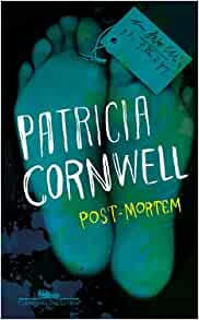An analysis of the novel post mortem by patricia cornwell