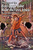 The Case of the Bad-Luck Bike Ride Across Iowa, Dorothy Francis, 0780797140
