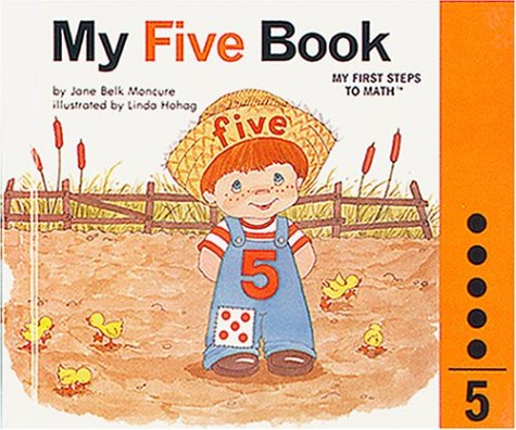 Download My Five Book : My Number Books Series pdf