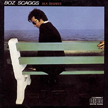 Image result for boz scaggs silk degrees