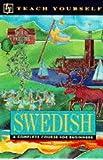 Teach Yourself Swedish 3ED TYPB