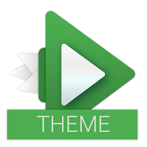 Material Green Theme ()