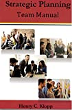 img - for Strategic Planning Team Manual book / textbook / text book