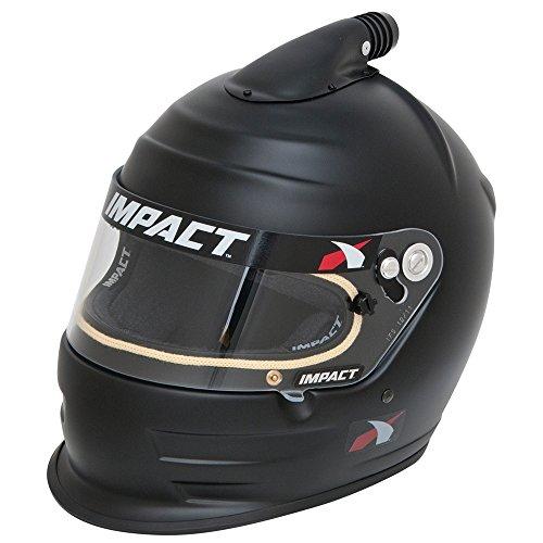 Helmet - Air Vapor SNELL15 LG Flat Black