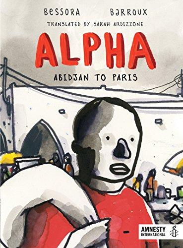 Image of Alpha: Abidjan to Paris