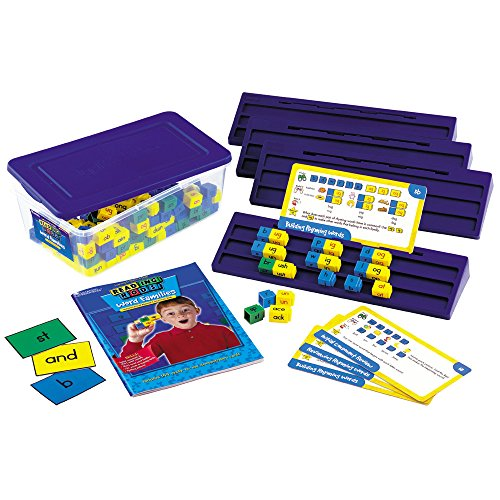 Learning Resources Reading Rods Family product image