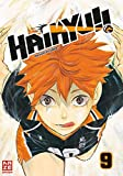 Haikyu!! 09