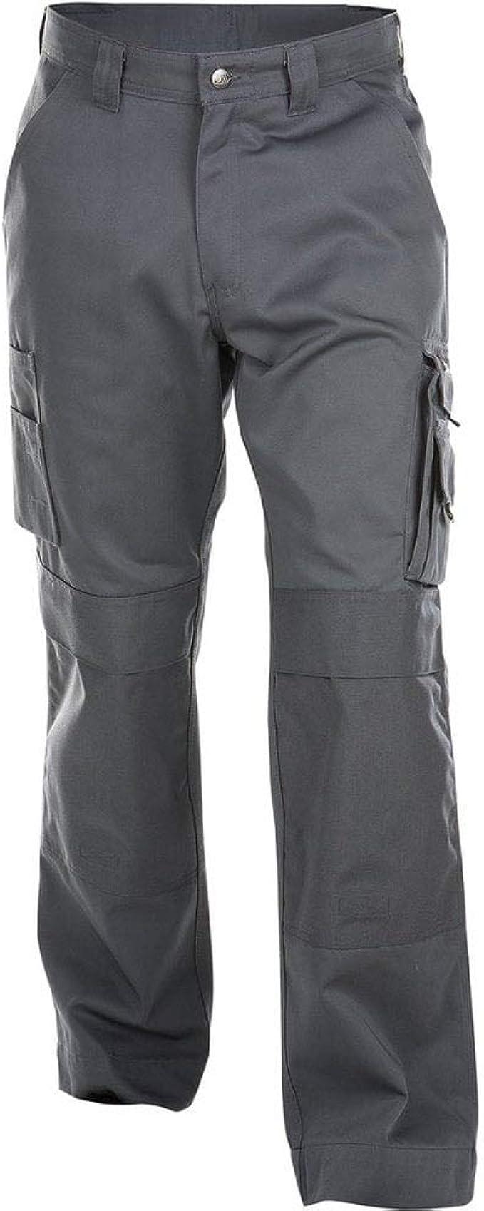DASSY® Miami Bundhose Arbeits-Hose Cordura 65/% Polyester// 35/% Baumwolle Handwerk