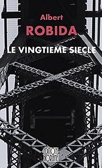 Le vingtième siècle par Robida