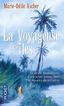 La voyageuse des îles par Ascher