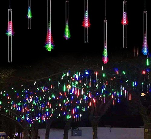 Falling Star Led Christmas Lights in Florida - 8