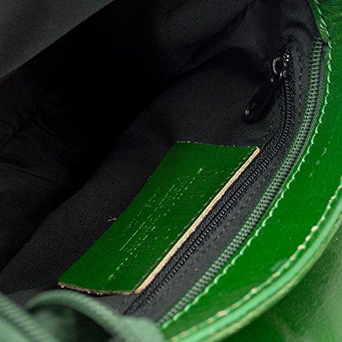 Shirin Sehan, Borsa a tracolla donna Verde verde