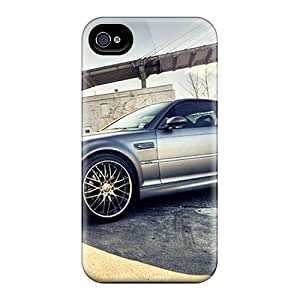 Fashionable Style Cases Covers Skin For Iphone 6- Bmw E46 M3