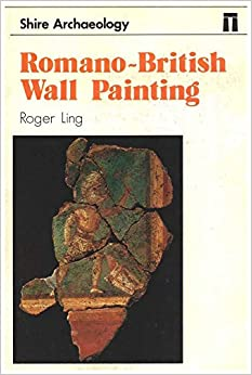 Book Romano-British Wall Painting (Shire Archaeology)