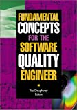 Fundamental Concepts for the Software Quality Engineer, Taz Daughtrey, 0873895215