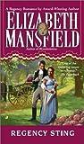 Regency Sting, Elizabeth Mansfield, 0515087734